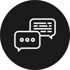 Icon talk